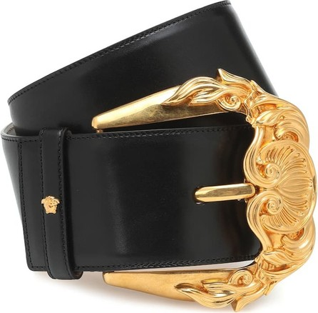 Versace Tribute leather belt