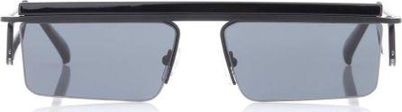 Le Specs X Adam Selman The Flex sunglasses