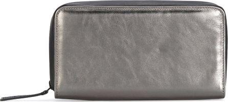 Ann Demeulemeester zip-around purse