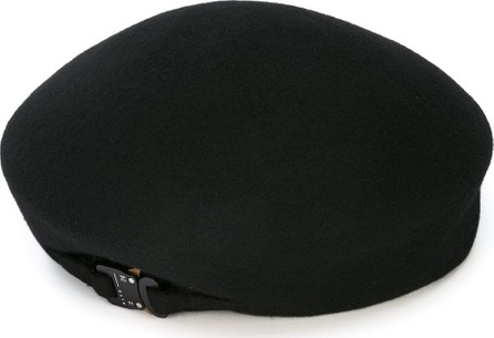 Alyx Buckle detail beret