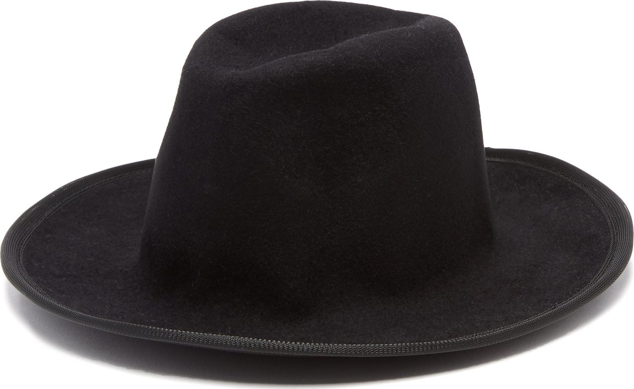 Reinhard Plank Uniform felt hat - Mkt ff5c302b6231