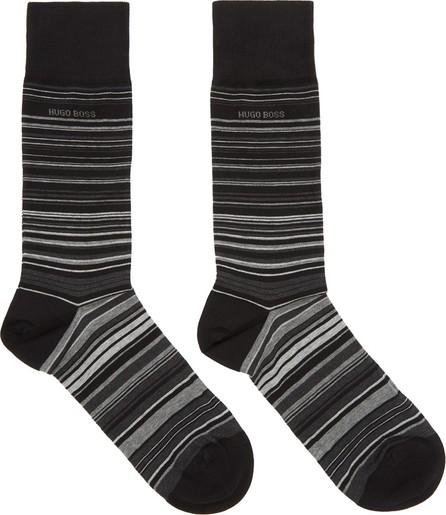 BOSS Hugo Boss Black RS Multistripe MC Socks
