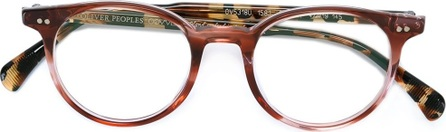 Oliver Peoples 'Delray' glasses