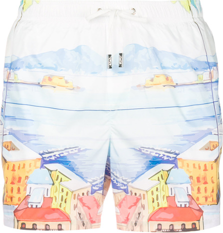 Fefè Napoli swim shorts