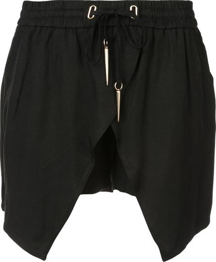 Thomas Wylde Basil shorts