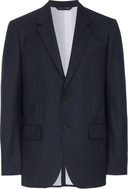 Calvin Klein 205W39NYC Single-breasted wool blazer