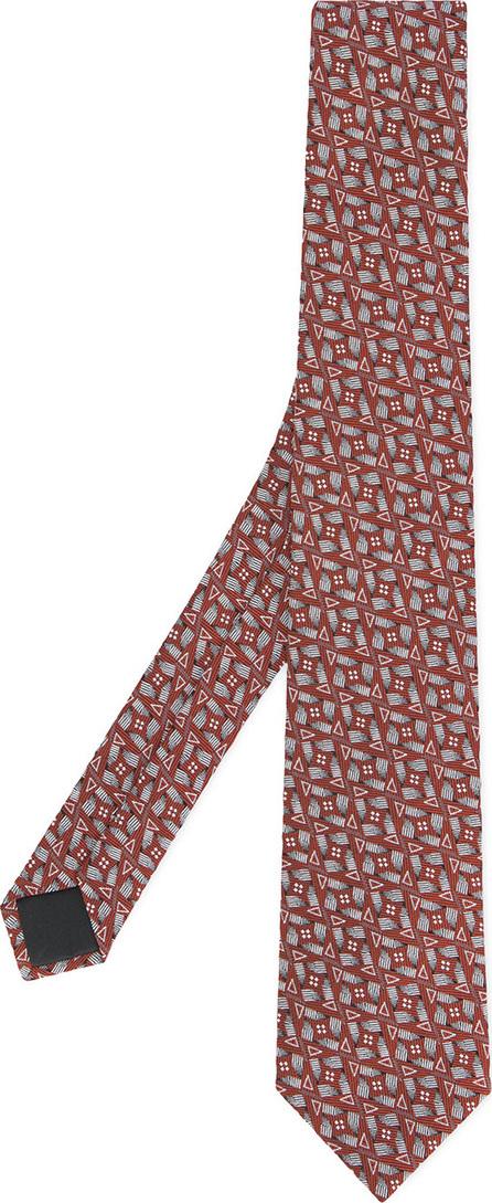 Cerruti 1881 Printed tie