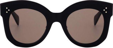 Celine Chris cat-eye sunglasses