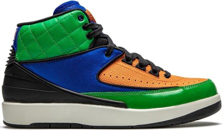Jordan Air Jordan 2 Retro sneakers
