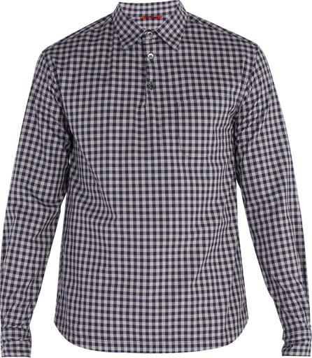 Barena Venezia Checked cotton shirt