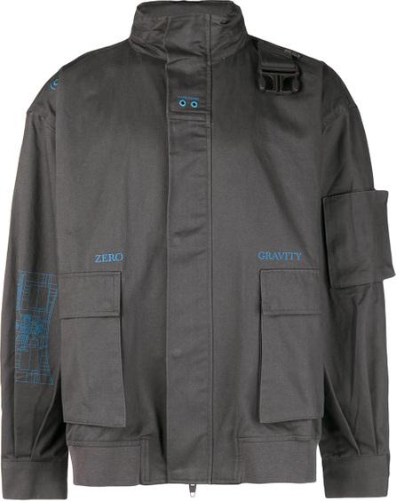 C2H4 Utility M-65 jacket