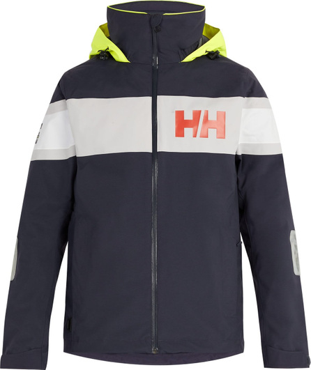 Helly Hansen Salt Flag hooded jacket