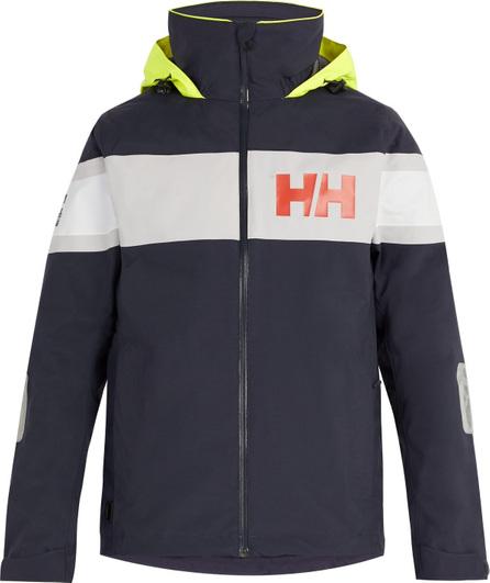 Helly Hansen Salt Flag hooded jacket