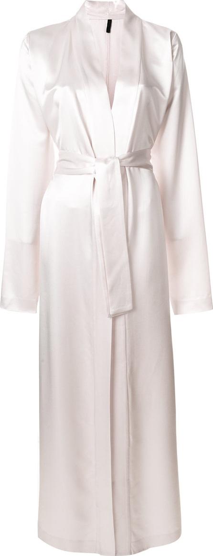 Ben Taverniti Unravel Project Long classic robe
