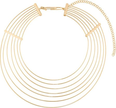 Aurelie Bidermann thalia necklace