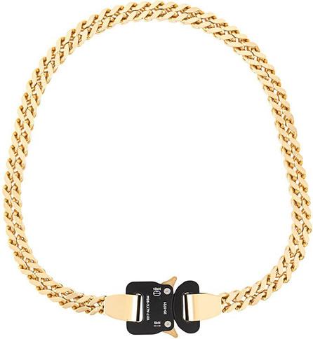 1017 ALYX 9SM Signature lock necklace
