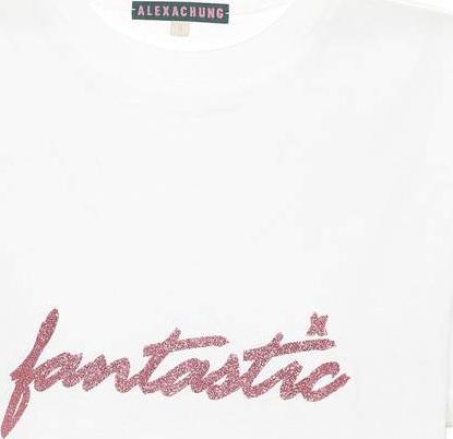 Alexachung Printed T-shirt