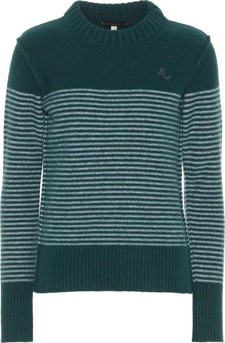 Alexachung Striped wool sweater