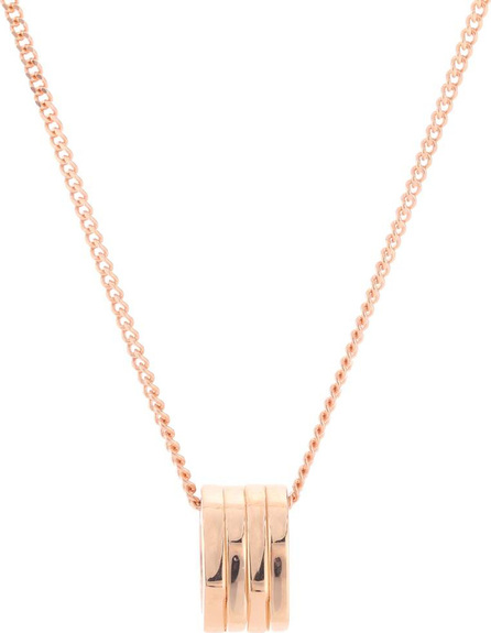 REPOSSI Antifer 18kt rose gold necklace