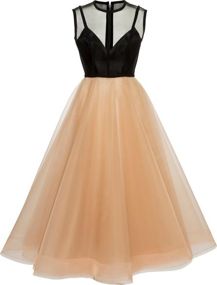 Alex Perry Halsey Dress
