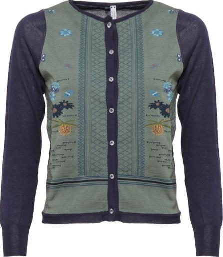 Antipast Antipast Floral Sweater