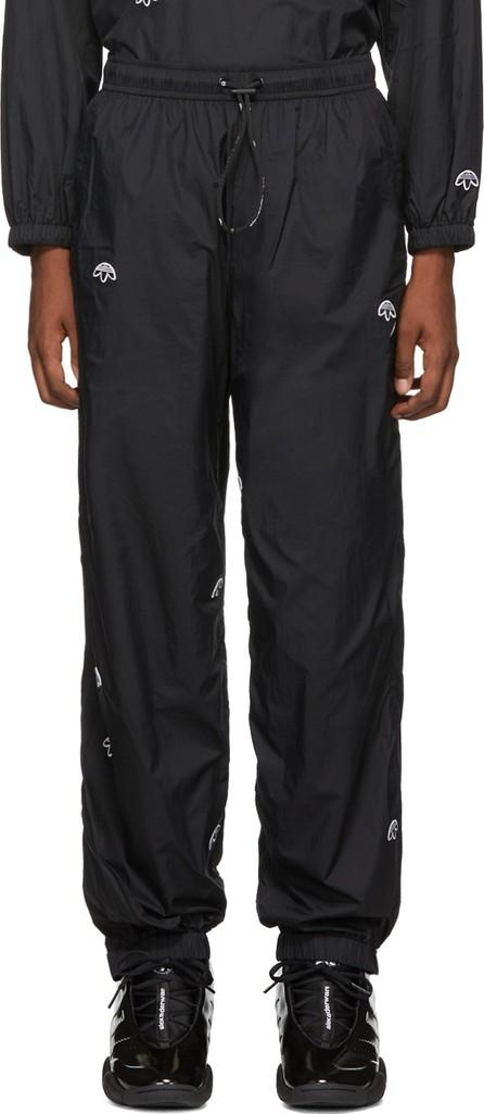 Adidas Originals by Alexander Wang Black AW Lounge Pants