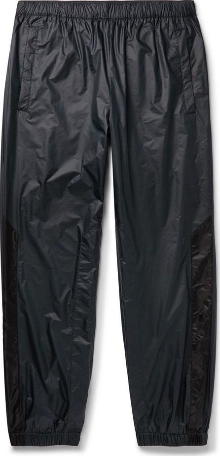 Acne Studios Pegasus Tapered Striped Nylon-Ripstop Track Pants