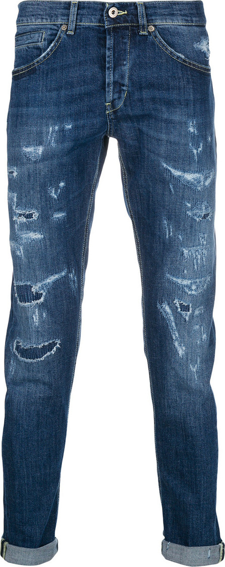 Dondup Ripped jeans