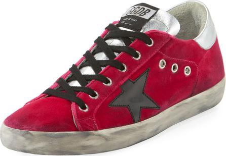 Golden Goose Deluxe Brand Superstar Low-Top Sneaker