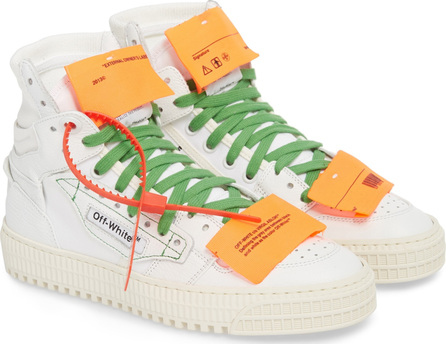 Off White Low 3.0 Sneaker