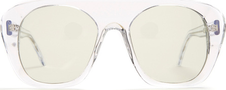 Marques'Almeida Aviator sunglasses