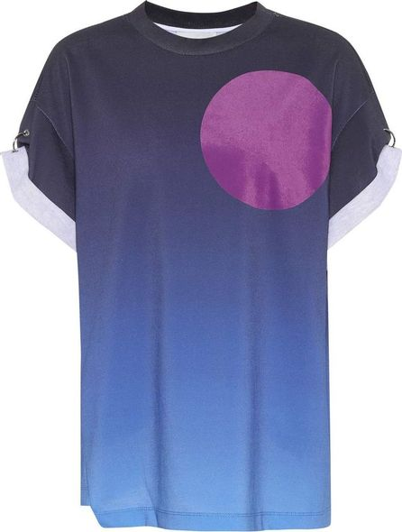 3.1 Phillip Lim Printed cotton T-shirt