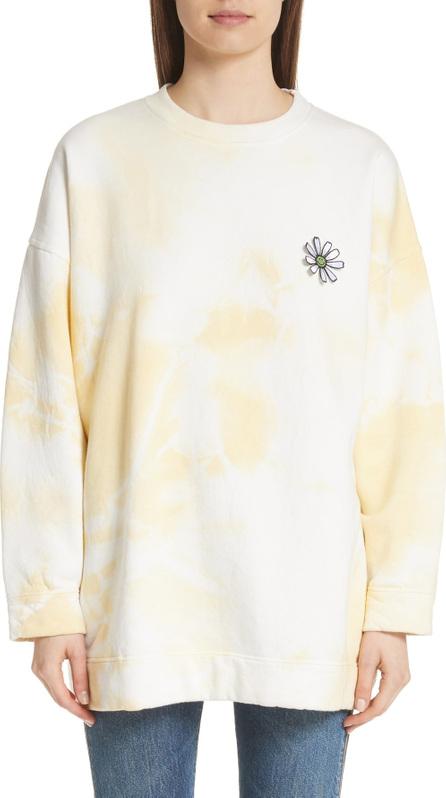 Ganni Stonecrop Isoli Sweatshirt