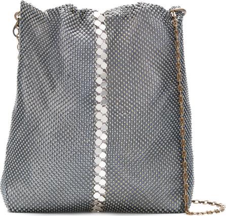 Laura B Party chain shoulder bag