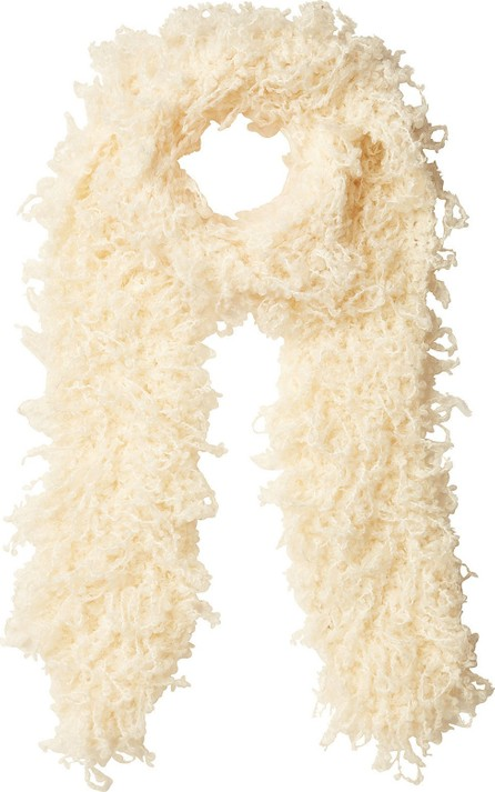 Missoni Scarf with Wool and Mohair