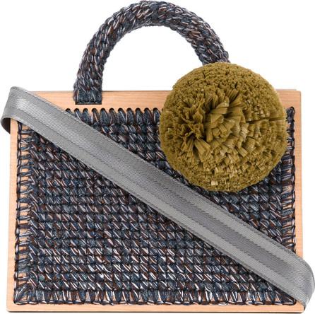 711 Antoine XL St. Barts handbag