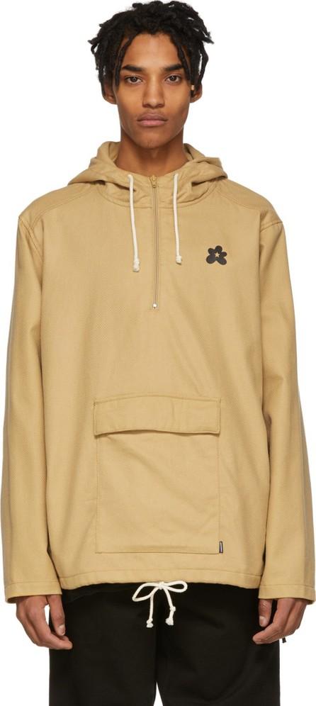 Converse Brown Golf le Fleur* Edition Hooded Jacket