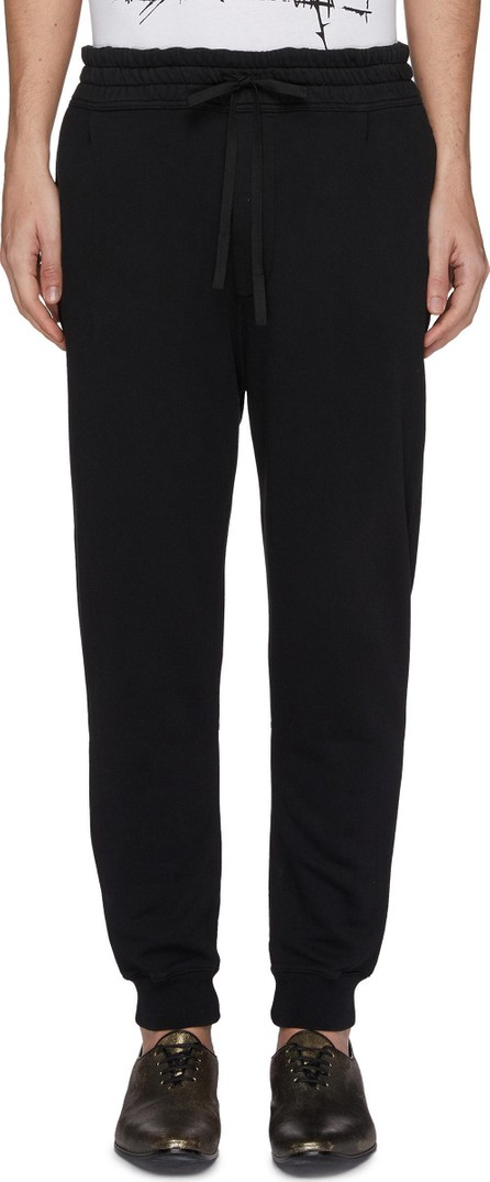 Haider Ackermann Tapered jogging pants