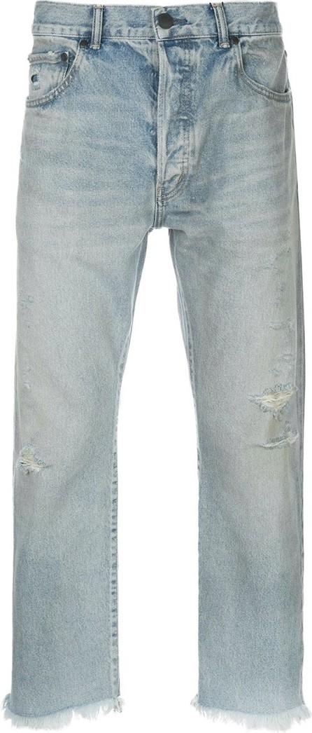 John Elliott Straight leg jeans