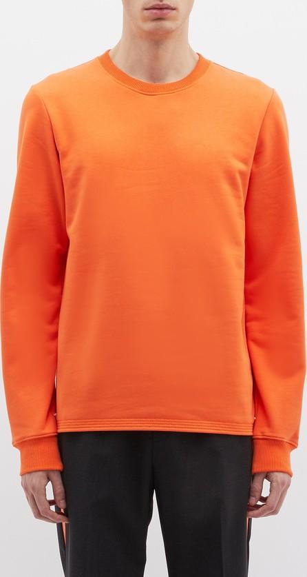 Helmut Lang 'Parachute' appliqué sweatshirt