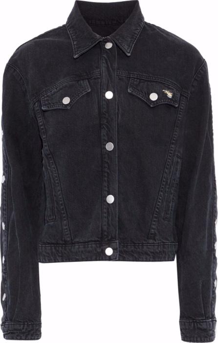 J BRAND + Bella Freud denim jacket