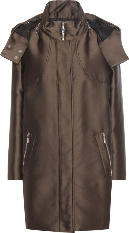 Moncler Gamme Rouge Down coat