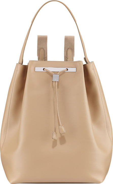 THE ROW Backpack 11 Leather Bag