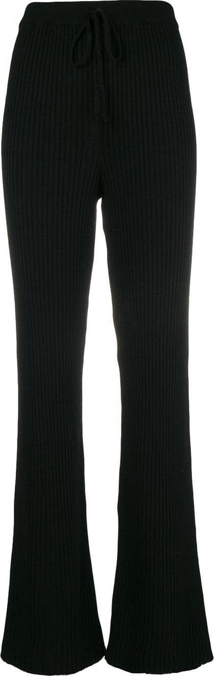 Marques'Almeida Flared trousers