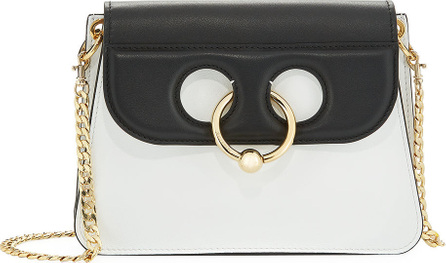 J.W.Anderson Mini Pierce Calf Leather Shoulder Bag