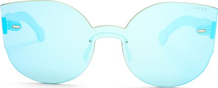 RetroSuperFuture Tuttolente Lucia cat-eye sunglasses