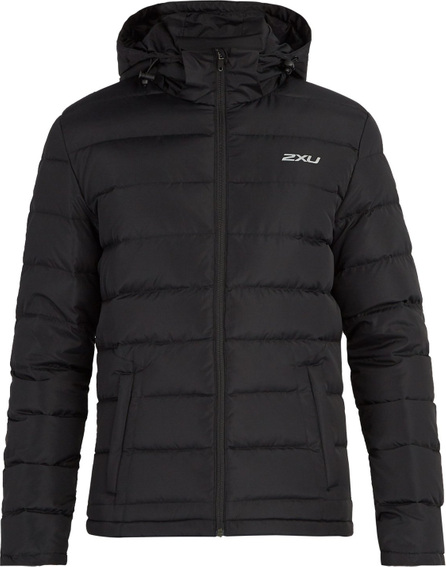 2Xu Classix quilted down jacket