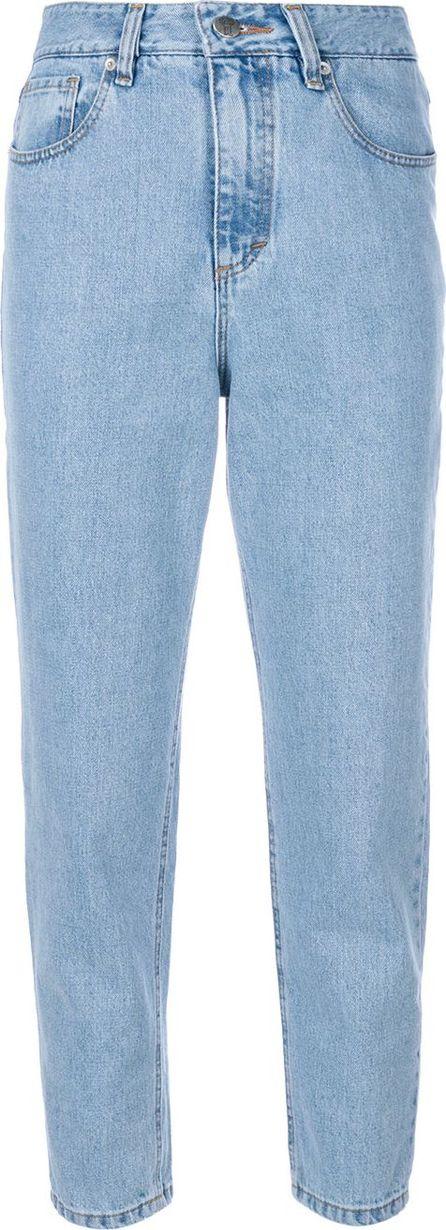 Société Anonyme 70's jeans