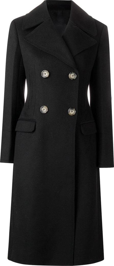 Helmut Lang Tailored melton coat