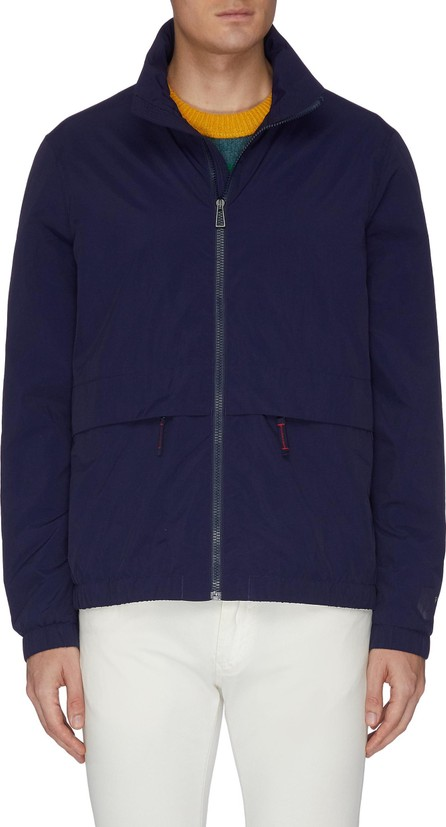 Ps By Paul Smith Multi Pocket Track Jacket
